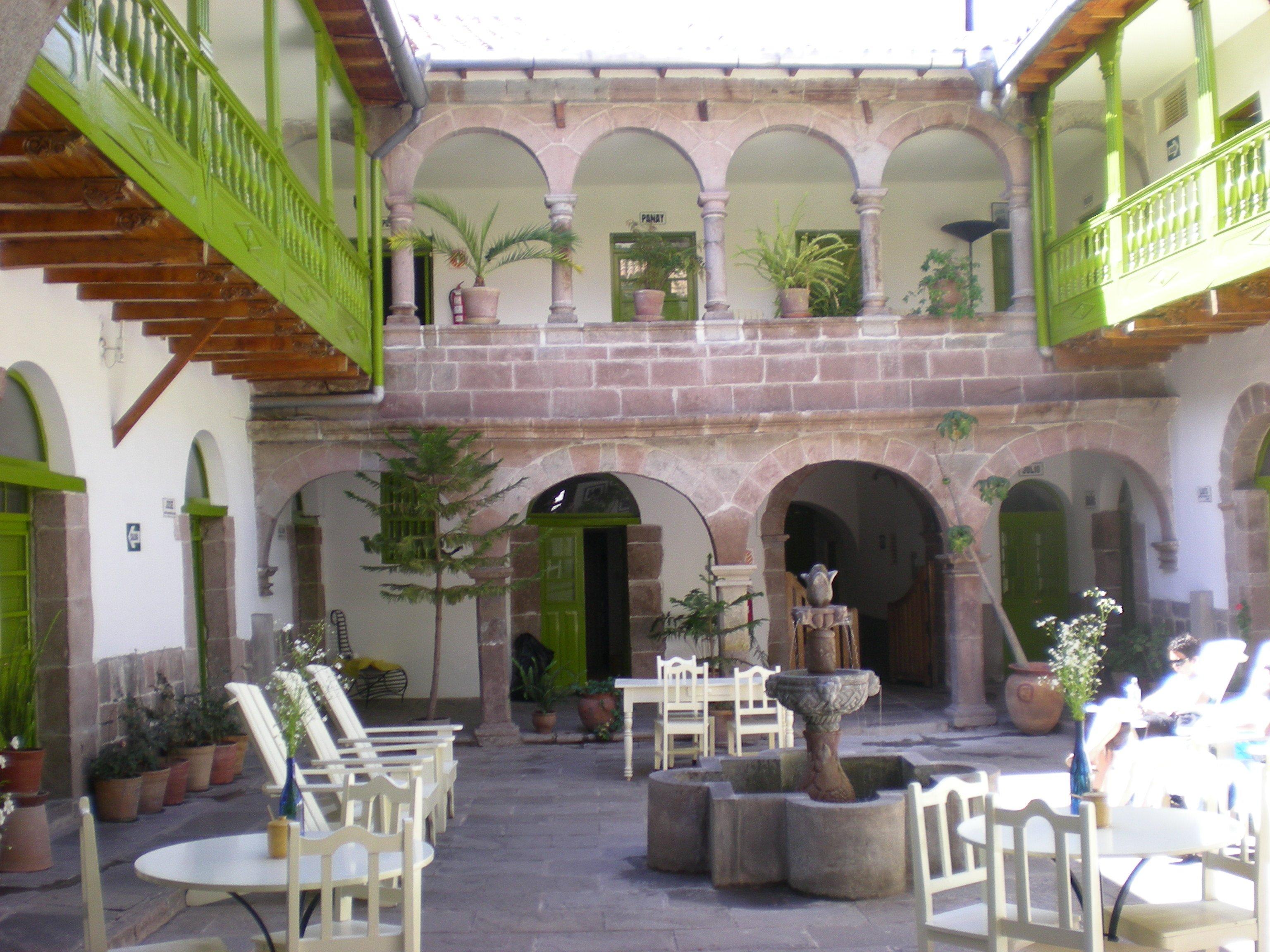 Hôtel Ninos